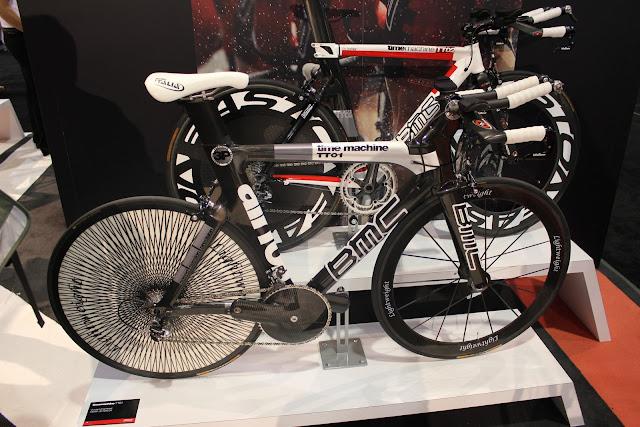 2011 BMC TT01