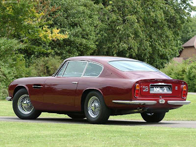 Catalogues>> 1965 Aston Martin DB6, Aston Martin. >>RELATED POSTS: