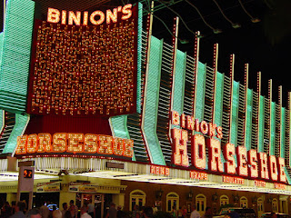 Binions Gambling Hall and Hotel