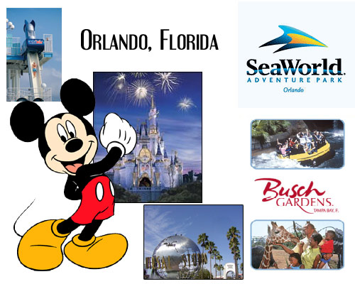 How to Save Money When you Travel to Orlando Florida