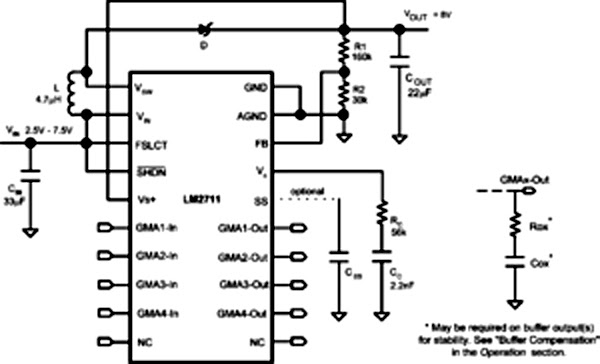 simple project electronic circuit  simple step
