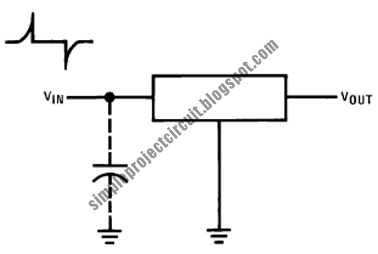 simple project circuit  november 2009