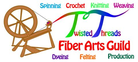 Twisted Threads Fiber Arts Guild Notes
