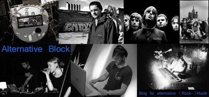 Alternative Block - Alternative Music Blog