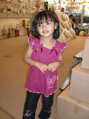 My Sweet - Nurul Ain Sofea