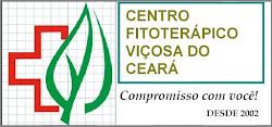Centro Fitoterápico de Viçosa do Ceará
