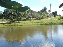 Barragem Santo Expedito
