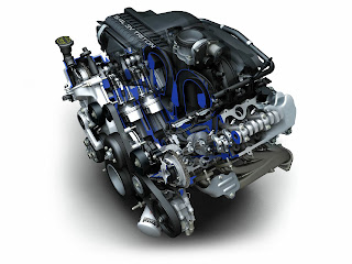 new car engine wallpapers