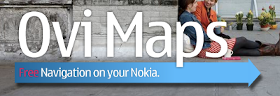 Nokia launches free Turn-By-Turn Navigation Worldwide
