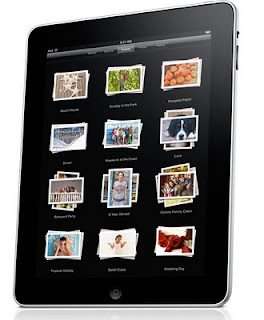 Apple iPad Commercial