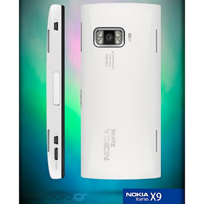 Nokia X Series X2 coming soon with X9 concept revealed