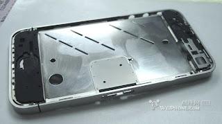 iPhone 4G/HD