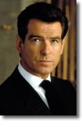 Pierce Brosnan James Bond Movies and Actors