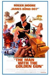 The Man with the Golden Gun James Bond Movies and Actors