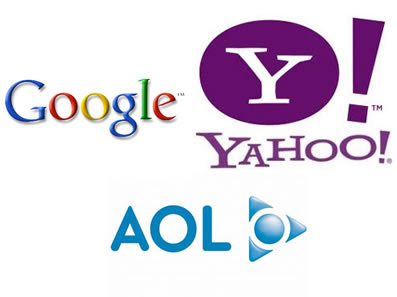Google, Yahoo, AOL Top Searches for 2008