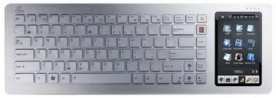 ASUS Eee PC keyboard