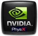 NVIDIA provides PhysX to Nintendo Wii and  Sony PlayStation 3