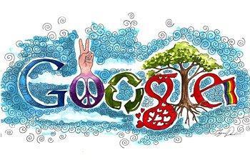 Doodle for Google: I Wish