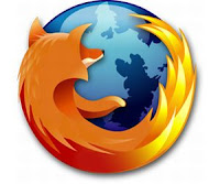 Mozilla Firefox 3.5 browser