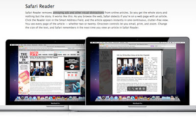 Why Ad Blocking is devastating to every sites; say no to Safari 5