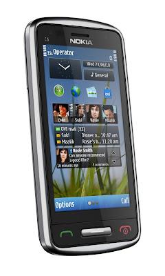 Nokia announce E7, C7 and C6-01 Symbian^3 smartphones