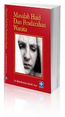 Buku Masalah Haid Tulisan Dr. Rushdan