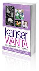 Buku Kanser Tulisan Dr.Rushdan