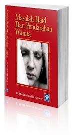 Buku Masalah Haid dan Pendarahan Wanita Tulisan Dr.Rushdan