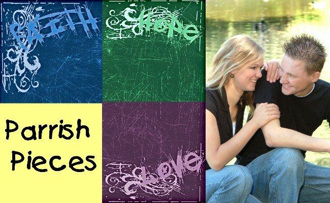 Parrish Pieces