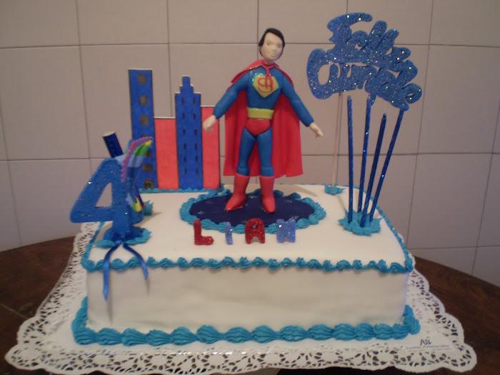 infantil, Superman