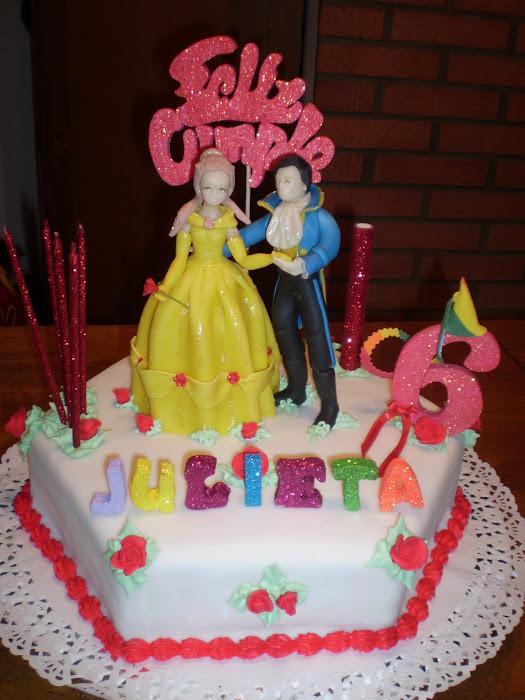 infantil, La Bella y el Principe