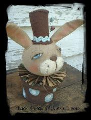 ~Bunny Blu~