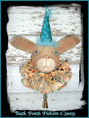~Bunny Ornament~