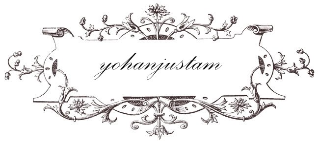 yohanjustam