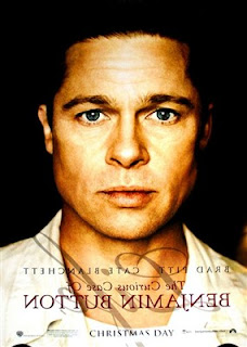 Brad Pitt - Curious Case of Benjamin Button