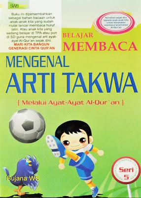 ARTI TAKWA