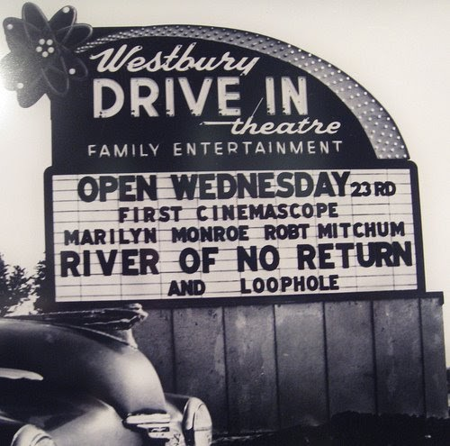 Retro ways wouldn 39 t you know for Drive in movie theaters still open
