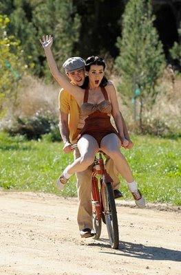 Retro Ways: Definitely... Katy Perry Songs