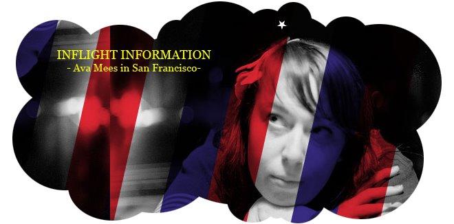 Inflight Information