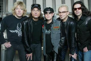 Chambers Of Rock: 2010-