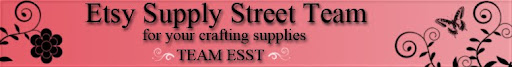 Etsy Supply Street Team
