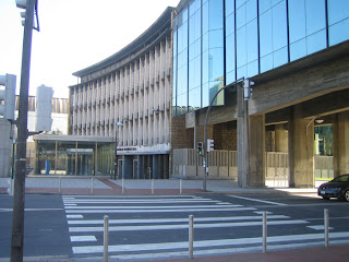 Fotos de arquitectura escuela de ingenieros de bilbao - Estudios arquitectura bilbao ...
