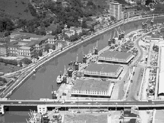 Fotos de arquitectura bilbao de antes bloque siete - Estudios de arquitectura bilbao ...