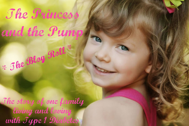 The Princess and The Pump Blog Roll