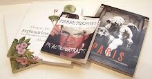 精美图书  books