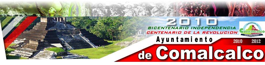 Ayuntamiento de Comalcalco 2010-2012