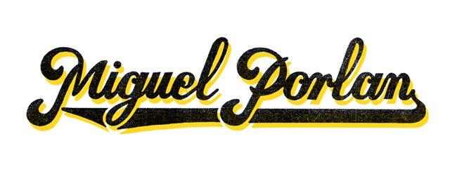 Miguel Porlan