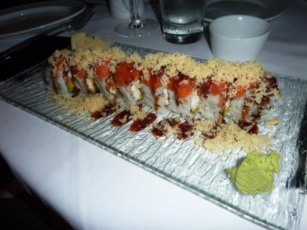 Passionfish review reston restaurant for Passion fish reston menu