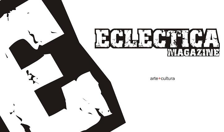 ECLECTICA Magazine