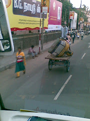 Amusing Chennai 9
